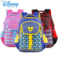 迪士尼3-6年级中小学生书包男女款休闲双肩休闲书包TGML0014