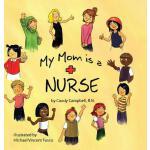 【预订】My Mom Is a Nurse