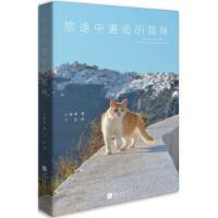 旅途中邂逅的猫咪 专著 Adorable cats from the world's most beautiful to