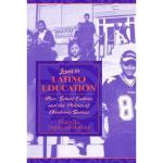 【预订】Issues in Latino Education: Race, School Culture