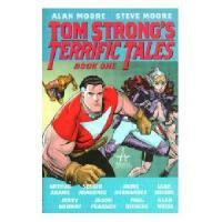 【预订】Tom Strong's Terrific Tales: Book 01