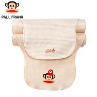 PWA1773090大嘴猴(Paul Frank) 婴儿小怪物彩棉 吸汗巾 隔汗巾2入装