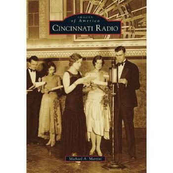 【预订】Cincinnati Radio 美国库房发货,通常付款后3-5周到货!
