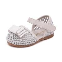 女宝宝凉鞋夏季女童公主鞋子婴儿学步鞋新款