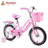 2-4-6-7-8-9岁小孩单车 儿童自行车3岁宝宝脚踏车女孩童车男孩