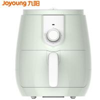 九阳(Joyoung)空气炸锅 家用智能 不沾易清洗 无油煎炸3.5L容量 KL35-X71