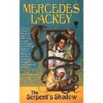 【预订】The Serpent's Shadow: Elemental Masters #1
