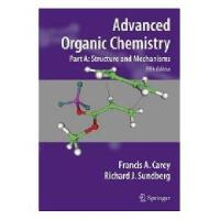 【预订】Advanced Organic Chemistry: Part A: Structure and