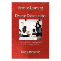 【预订】Service-Learning for Diverse Communities: Critical Y9781