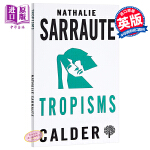 【中商原版】向性 英文原版 Alma Classics:Tropisms / Nathalie Sarraute