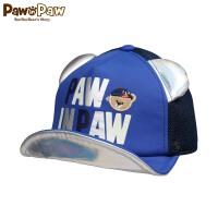 【3件2折 到手价:60】Pawinpaw宝英宝小熊童装春季款男女童遮阳棒球帽