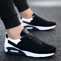 休闲鞋男鞋板鞋透气运动鞋男韩版时尚帆布鞋男学生跑步鞋潮流鞋子男865