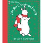 【预订】Pat the Christmas Bunny