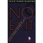 【中商原版】萨特:禁闭和其他戏剧 英文原版 No Exit and Three Other Plays Jean-Pa