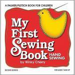 【预订】My First Sewing Book: Hand Sewing [With Poster and