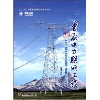 青藏电力联网工程(专业卷)