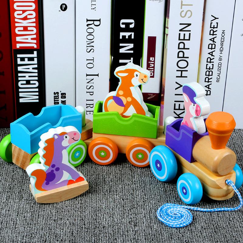 不倒翁玩具婴儿宝宝6-12个月0-1-3岁小孩动物认知