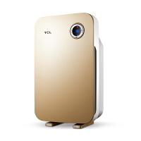 TCL空气净化器家用卧室静音除甲醛异味雾霾室内除二手烟除尘PM2.5