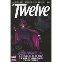 【预订】The Twelve - Volume 2