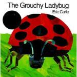 【正版直发】坏脾气瓢虫进口原版 平装 习惯培养幼儿启蒙(0-3岁) Eric Carle(艾瑞・卡尔) 9780064