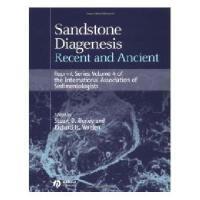 【预订】Sandstone Diagenesis - Recent And Ancient