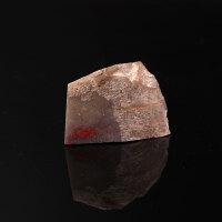 昌化鸡血石章料原石 5.1*3.9cm