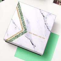 礼品盒包装盒创意礼物包装盒方形礼品盒子大号创意伴手礼盒生日礼物礼物盒送女友女生