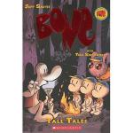 【预订】Bone: Tall Tales