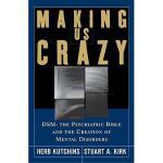 【预订】Making Us Crazy