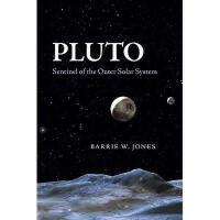 【预订】Pluto: Sentinel of the Outer Solar System