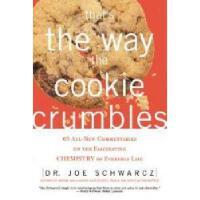 【预订】That's the Way the Cookie Crumbles: 62 All-New
