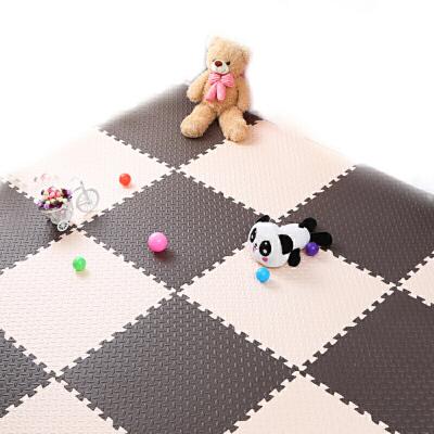 泡沫地垫儿童爬行垫拼图卧室铺地板垫子拼接地垫家用60x60 发货周期:一般在付款后2-90天左右发货,具体发货时间请以与客服协商的时间为准