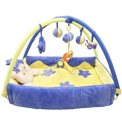 婴儿礼盒套装新生儿礼品宝宝用品满月创意高档礼物刚出生