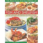 【预订】The Practical Encyclopedia of Fish and Shellfish: A