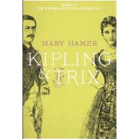 【预订】Kipling & Trix