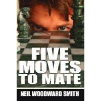 【预订】Five Moves to Mate