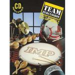 【预订】Team Percussion [With CD (Audio)]