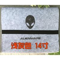 戴尔外星人Alienware13 14 15.6 17.3 18 寸高端电脑笔记本内胆包 其它尺寸