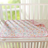 夏季表棉 婴儿隔尿垫可洗薄大号儿童用品