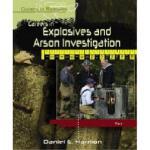 【预订】Careers in Explosives and Arson Investigation