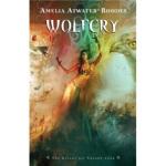 【全新直发】Wolfcry (Kiesha'ra) Amelia Atwater-Rhodes(阿梅莉亚・阿特沃特罗德