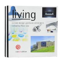 Red Dot Design Yearbook 2012/2013 德国红点工业产品设计获奖作品年鉴(两本一套)Rod
