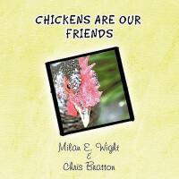 【预订】Chickens Are Our Friends