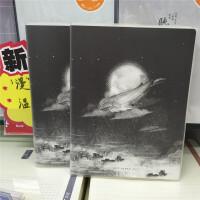 晨光文具新品胶套笔记本鲨鱼系列A5/80页横线记事本简约韩版日记本B5胶套笔记本