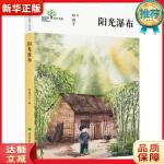 阳光瀑布邓湘子9787537979795『新华书店 正版保障』