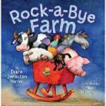 【预订】Rock-A-Bye Farm