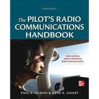 【预订】Pilot's Radio Communications Handbook Sixth Edition