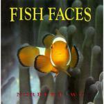 【预订】Fish Faces Y9780805053470