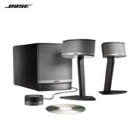 包邮 BOSE Companion 5多媒体扬声器系统(2.1声道5.1效果电脑音响音箱)