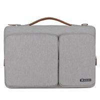 英制BRINCH 小米(MI)Air 电脑包13.3英寸苹果联想戴尔华硕14华为小米PRO15.6男女单肩手提电脑包